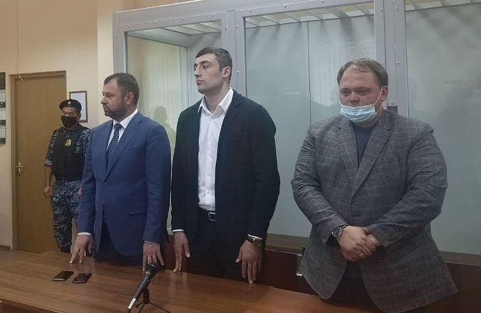 Условный срок для чемпиона. Покаяние спасло Георгия Кушиташвили от колонии